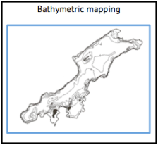 Bathymetric mapping