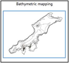 Bathymetric mapping