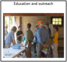 Education and Outreach